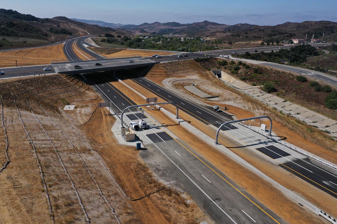Oso Parkway Bridge